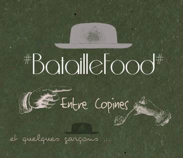 Bilan Bataille food #53