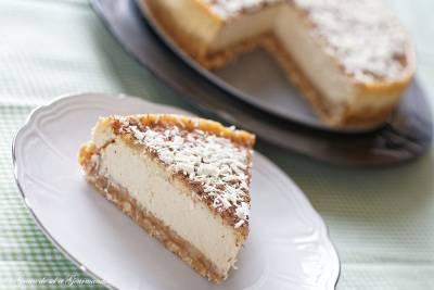 Baileys cheesecake