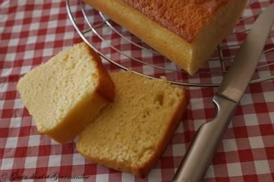 Gâteau Coco au Yaourt à Boire